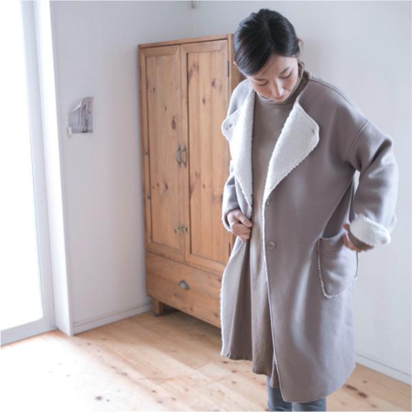 コート【メール便不可】  -CT0103