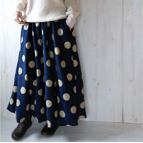 スカート【メール便不可】  -ST0426