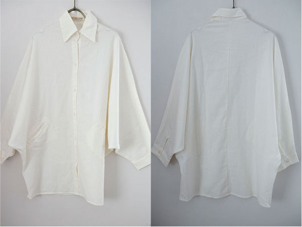 シャツ【メール便可】  -BS0614
