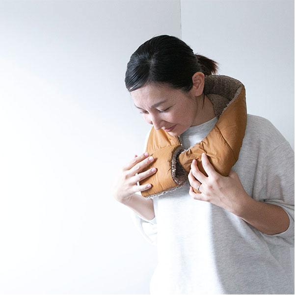 マフラー【メール便不可】  -SL0249