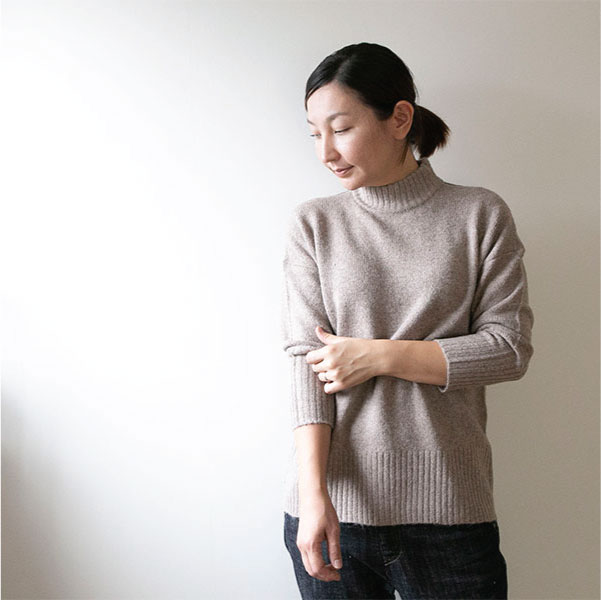 ニットソー【メール便不可】 発送09/24以降  -WT0192
