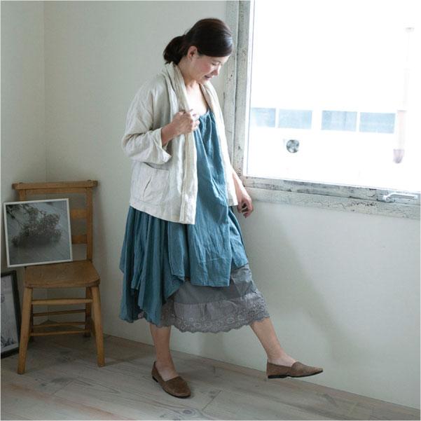 スカート【メール便可】  -ST0408