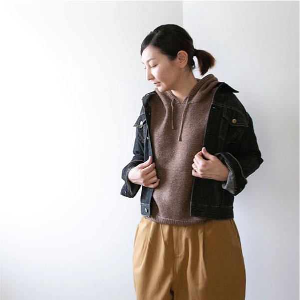 パーカー【メール便不可】  -WT0194