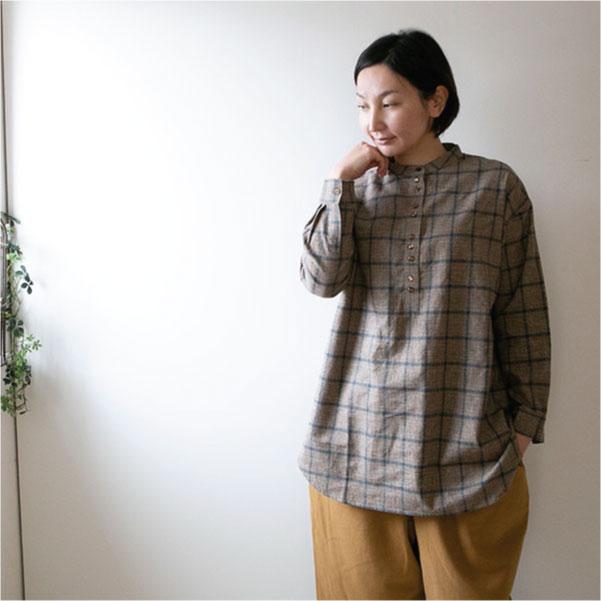 シャツ【メール便不可】  -BS0650
