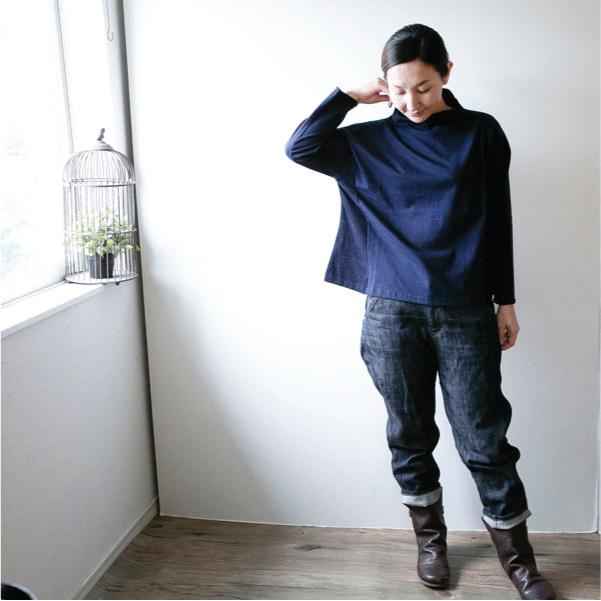 ブラウス【メール便可】  -BS0639