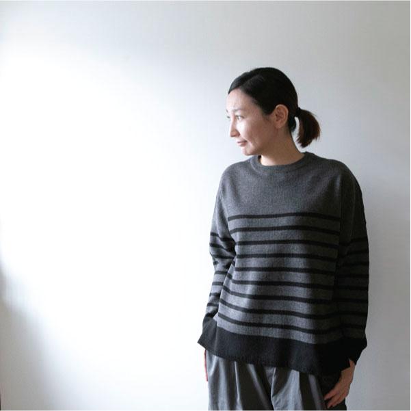 プルオーバー【メール便不可】  -CS0596