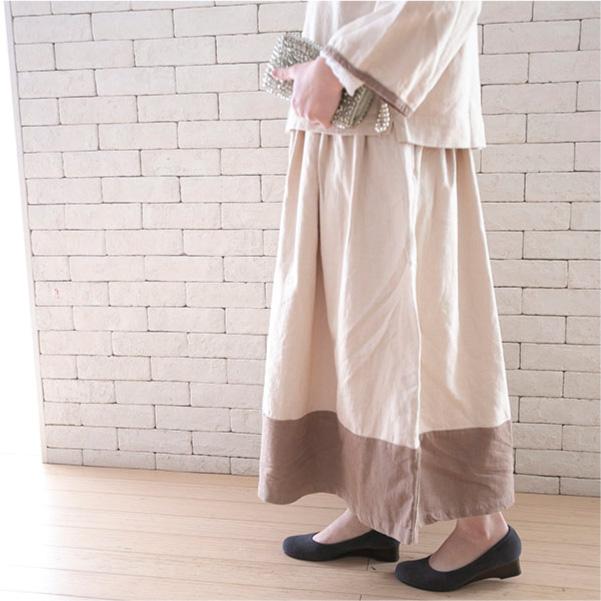 スカート【メール便不可】  -ST0501
