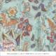 フレアスカート Aire(アイレ) Lirio(リリオ) 色:ペパーミントグリーン [フラメンコ用][スペイン直輸入][送料無料]