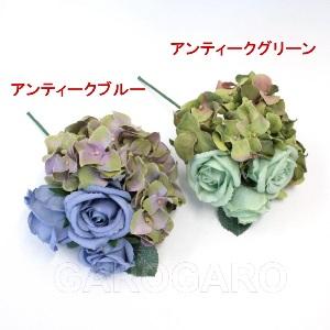 【発表会におすすめ】花束風コサージュ Memoria (メモリア) [フラメンコ用]