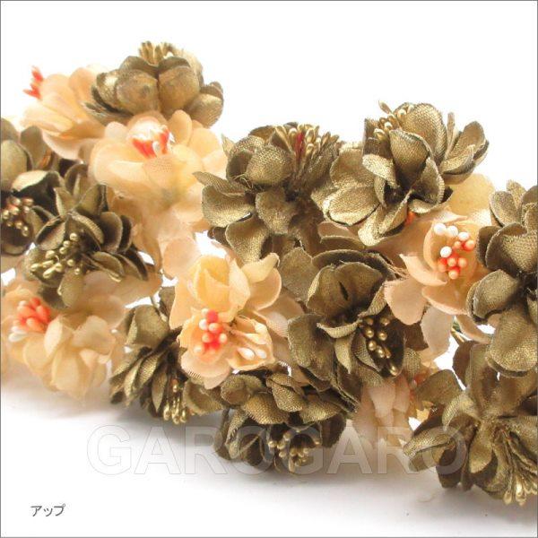 小花のティアラ Cinthia(シンシア) [フラメンコ用][スペイン直輸入]