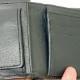 リー Lee 財布 二つ折り ボックス型小銭入れ付き メンズ 本革 0520313