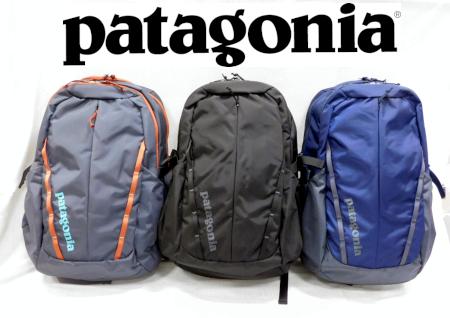 パタゴニア  Patagonia レフュジオ・パック Refugio リュック バッグパック 28L 47912