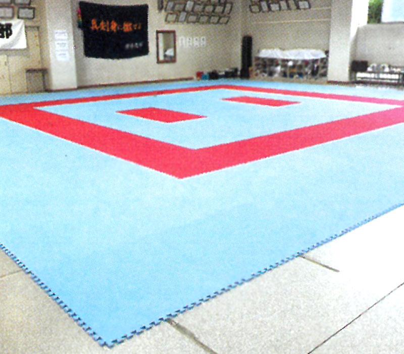 空手 練習用 ジョイントマット