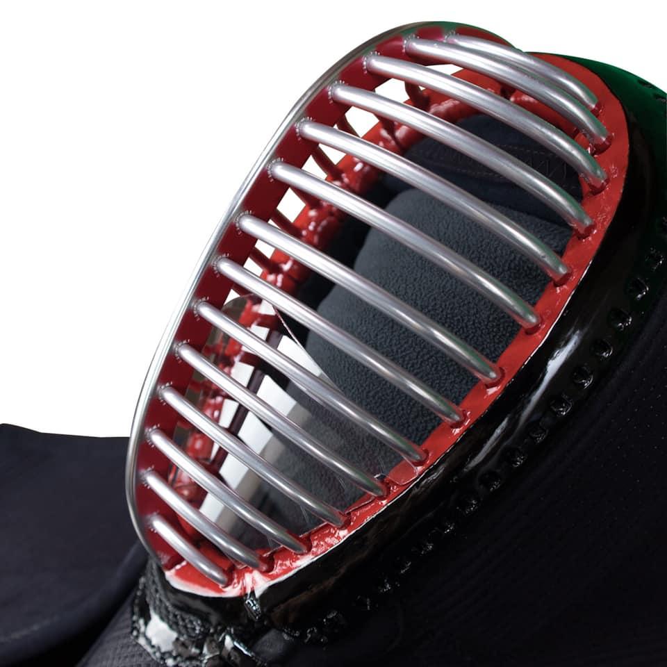 【シールド】 飛沫軽減用剣道マスク&吸収カバー (単品購入、セット購入どちらかををお選びください)