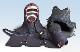 剣道防具  よしのぼり F-10M くの字甲手仕様 身長150〜160�やせ型の方に最適 セール期間中税込み価格より5000円引き!