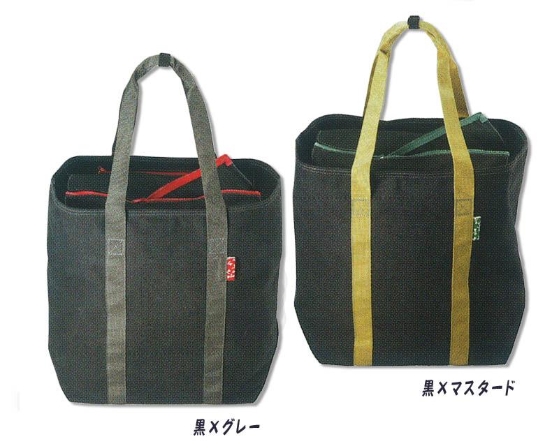 防具袋 トートバッグ
