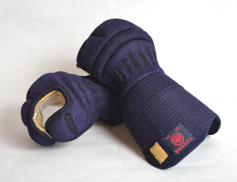 甲手 手軽な総織刺 (小学生向けサイズ)