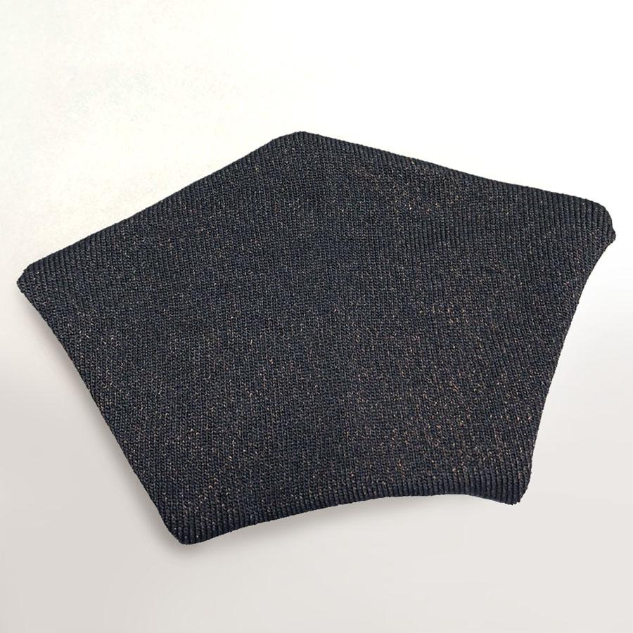 剣道マスクAir&カバーセット 剣道マスクAir(穴開きシールド)は通気性良好!カバーつきセットでお買得
