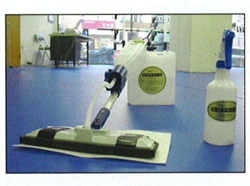 ヒロクリーン 除菌クリーナー