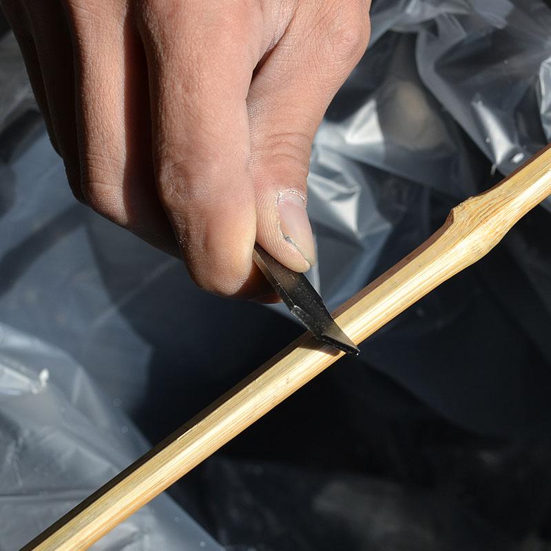 竹刀削り 匠 B