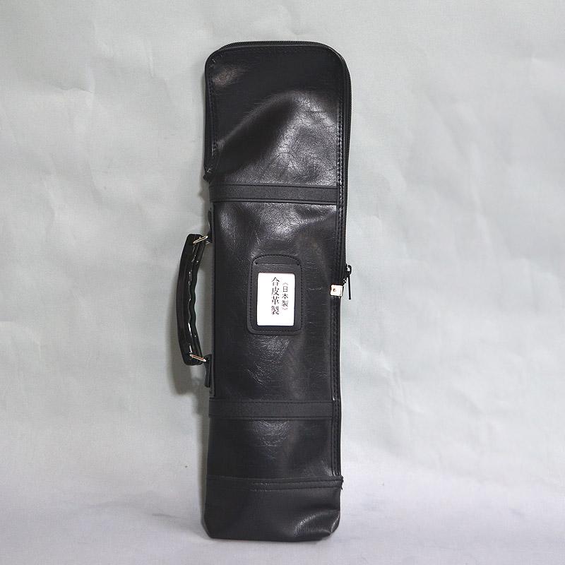 審判旗袋 合皮 日本製