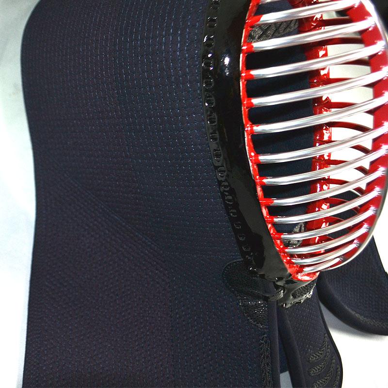 女子用 - 剣道防具セット 霞流監修十字刺 いぶき・女子用 <お誂え> 女性特有の体型を考慮してお作りします!