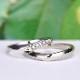 結婚指輪ペア  Pt 女性用はH&Cカットのダイヤで作った引っ掛かりの少ない精巧な作りの高級な指輪, MpNJ15L改h7-MB