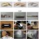 【 杢目金:もくめがね 】結婚指輪ペア  世界に1つのだけの結婚指輪  日本独自の伝統工芸技法で手作り、女性用はH&Cダイア入り