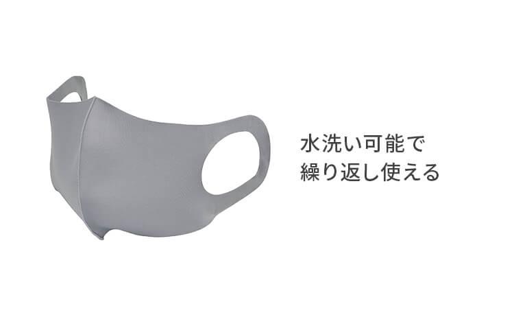 【冷感マスク】 夏の飛沫感染対策に (200個1カートン) 花粉症対策 会社の備蓄にも 飛沫感染対策商品