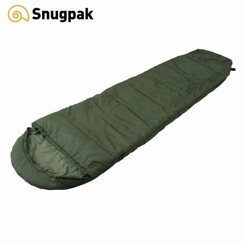 Snugpak/スナグパック マリナー マミー ライトハンド オリーブ