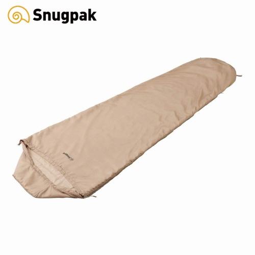 Snugpak/スナグパック トロピカル マミー ライトハンド デザートタン
