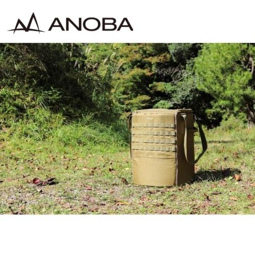 アノバ ANOBA ストーブダストバッグ