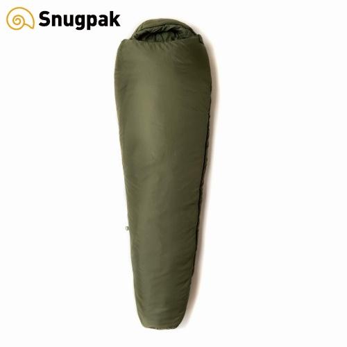 スナグパック Snugpak ソフティー エリート5 レフトハンド