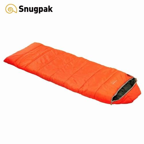 スナグパック Snugpak スリーパーエクスペディション スクエア ライトハンド