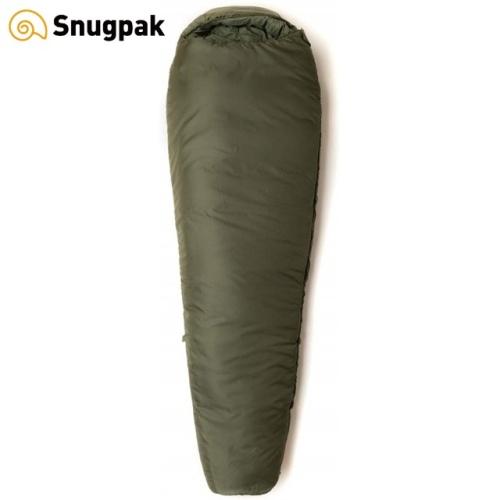 スナグパック Snugpak ソフティー エリート4 レフトハンド