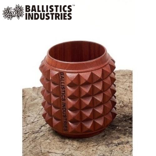 バリスティクス Ballistics STADS CUP ウレタン仕上げ