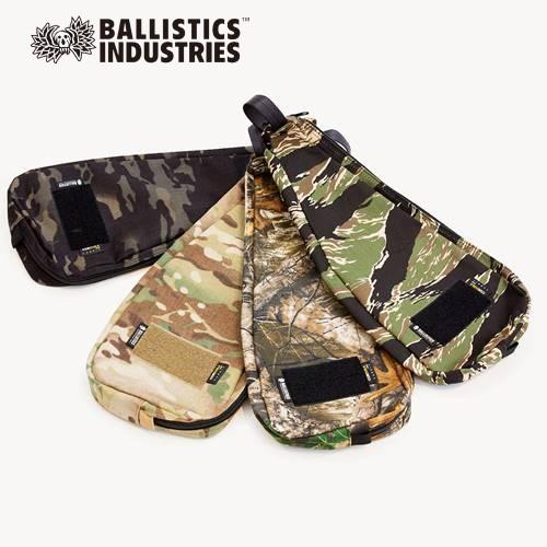 バリスティクス Ballistics  HOTSAND MAKER &AXE CASE