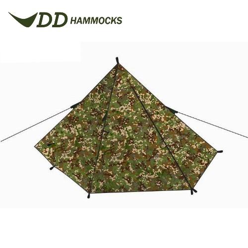 DDハンモック DD Pyramid Tent MC