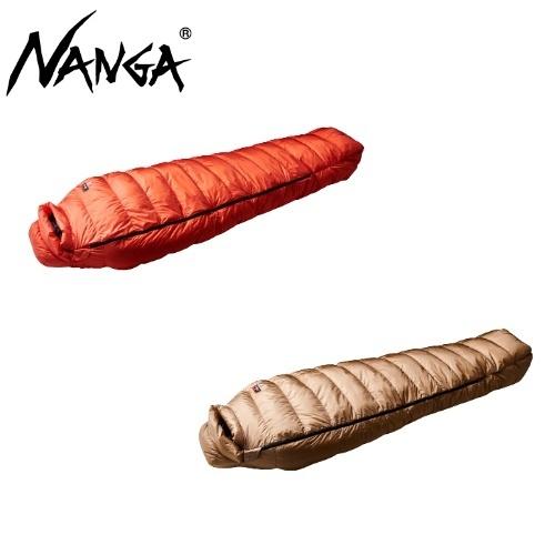 ナンガ NANGA LEVEL8 - 23 AURORA LIGHT レベル 8 - 23 オーロラライト