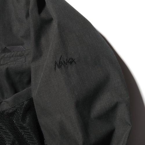 ナンガ NANGA タキビマウンテンパーカー TAKIBI MOUNTAIN PARKA メンズ