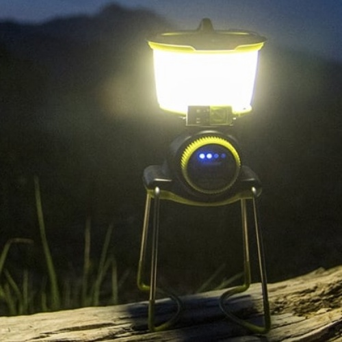ゴールゼロ GOALZERO Lighthouse Mini R2