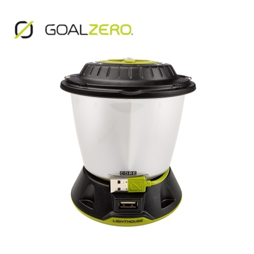 ゴールゼロ GOALZERO LIGHTHOUSE CORE LANTERN & USB POWER HUB