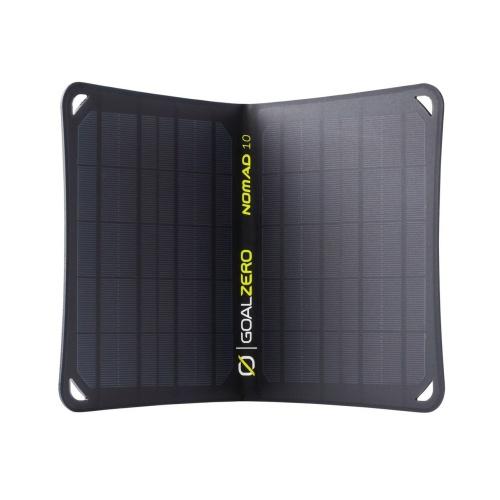ゴールゼロ GOALZERO Nomad 10 V2 Solar Panel ソーラーパネル