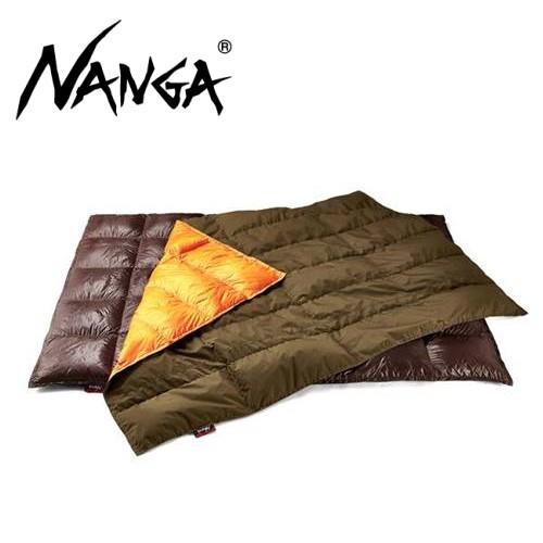 ナンガ NANGA  カケフトン KAKE-FUTON