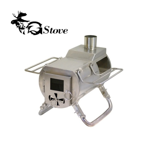 Gストーブ G-Stove クッキングビュー G-STOVE COOKING VIEW