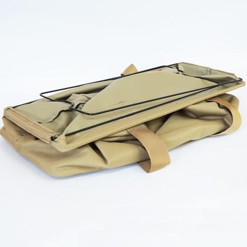 コブマスター COBMASTER  フォールディングバスケットトート Lサイズ COB FOLDING BASKET TOTE L