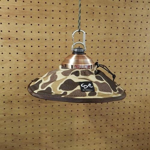 バリスティクス ランプシェード  BALLISTICS LAMPSHADE
