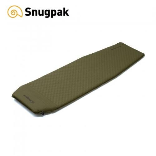 スナグパック Snugpak  XLセルフインフレーティングマット (ピロー内蔵式)