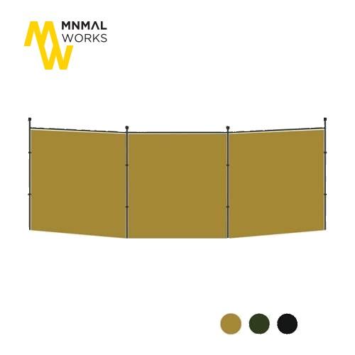 MINIMAL WORKS ミニマルワークス  ULTARI