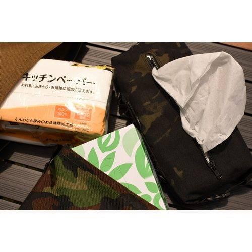 アプリーシア Aplysia CAMP キッチンペーパー・BOXティッシュカバー